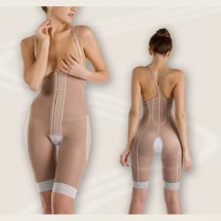 Компрессионное белье выше колен для коррекции бедер, талии, после родов, абдоминопластики