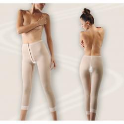 Бандаж - штаны корректирующие, для спорта, белье сильной степени для талии