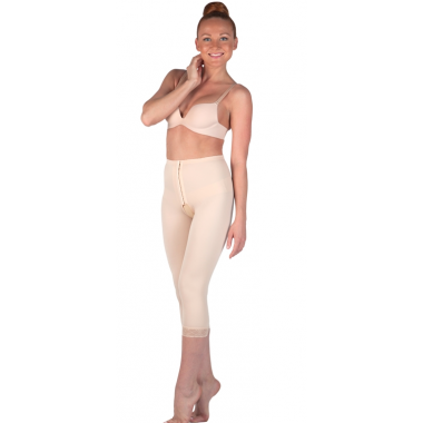Бандаж - штаны компрессионные, для спорта, белье сильной степени для талии