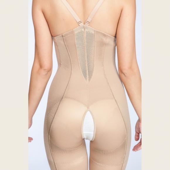 Корректирующее белье для женщин, бедра, талия,  живот