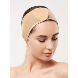 Компрессионный бандаж на уши (отопластика)