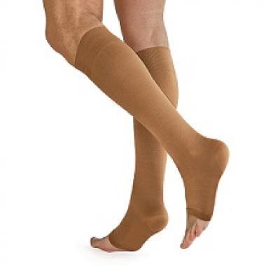 Гольфы (до колена) компрессия-1 БЕЗ мыска