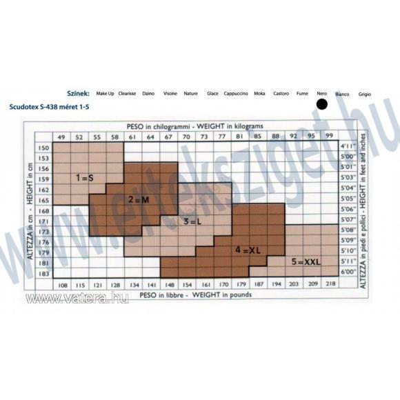 Колготки компрессионные профилактические (8-10 mmHg) 70 den с микрофиб 3D для беременных.