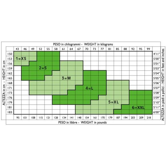 Колготки компрессионные профилактические (7-9 mmHg) 40 den