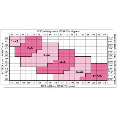 Колготки компрессионные 1 класса Scudotex (19-22 mmHg) 140 den коричневый